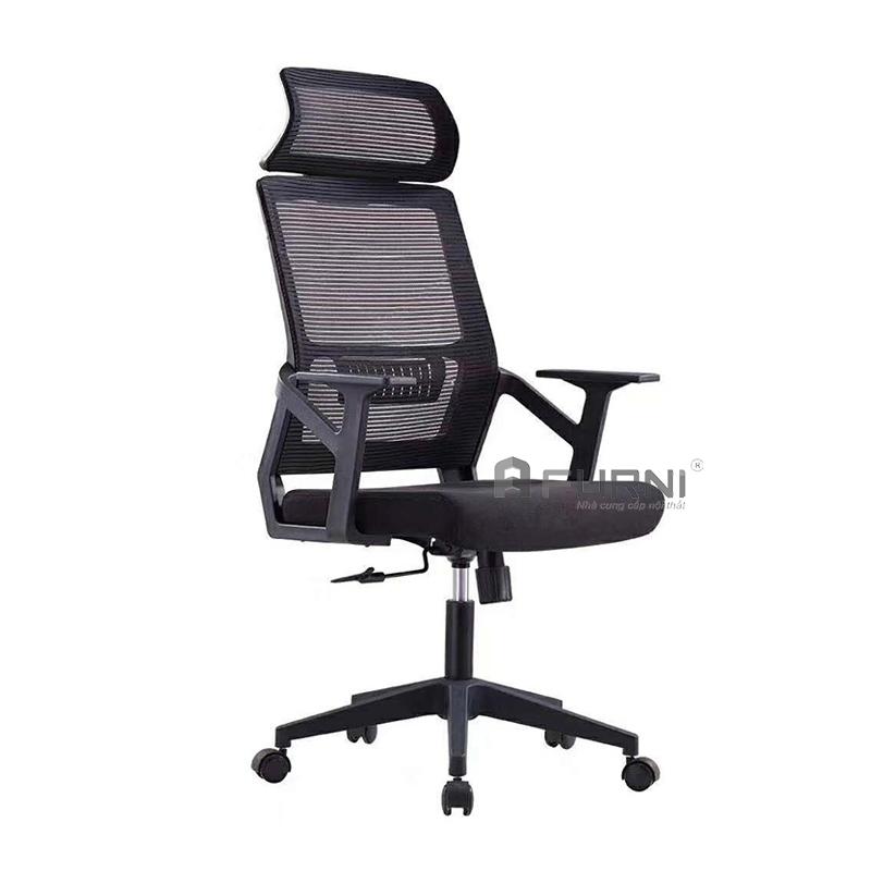 Ghế văn phòng có tựa đầu